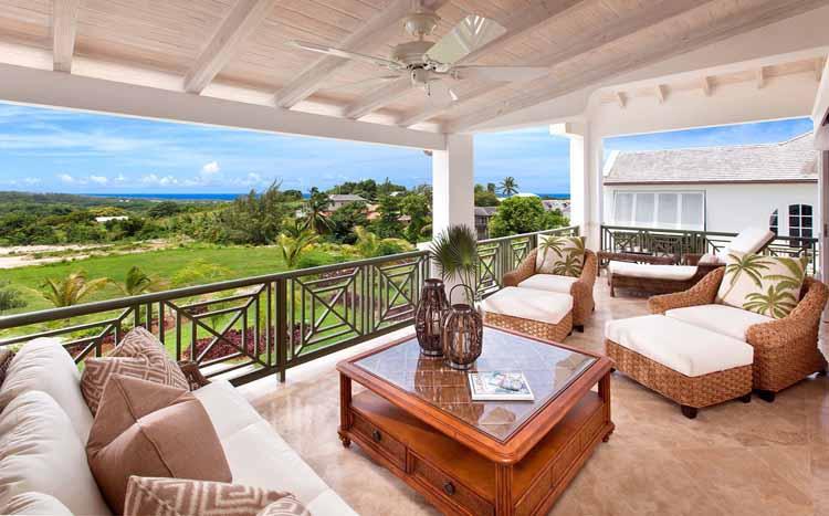 Coral Blu Royal Westmoreland