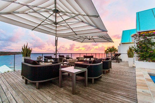 Ceblue Luxury Villas and Beach Resort