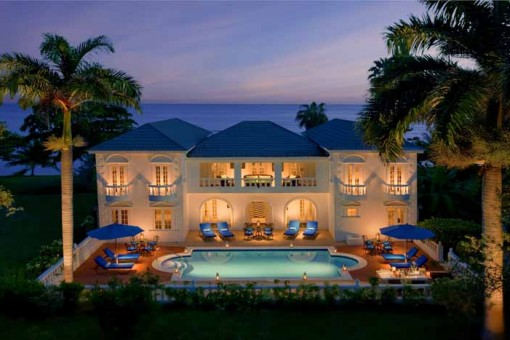 Rose Hall Villas at Half Moon Jamaica