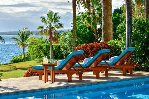 Banyan Villa at Jumby Bay Island