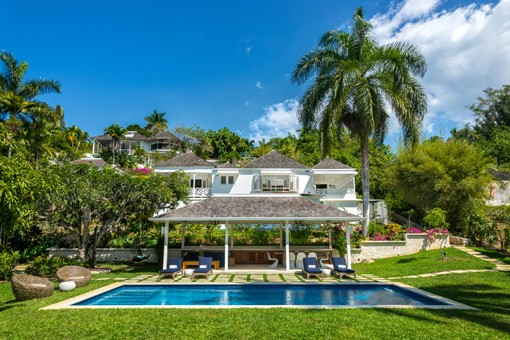 Rose Hall Villas at Half Moon Jamaica
