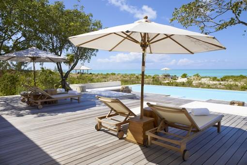 COMO Parrot Cay – Tamarind Estate