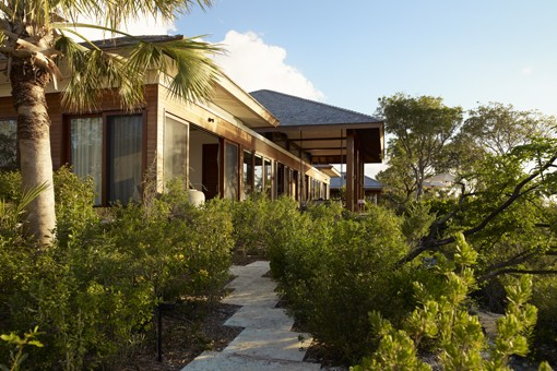 COMO Parrot Cay – Tamarind House