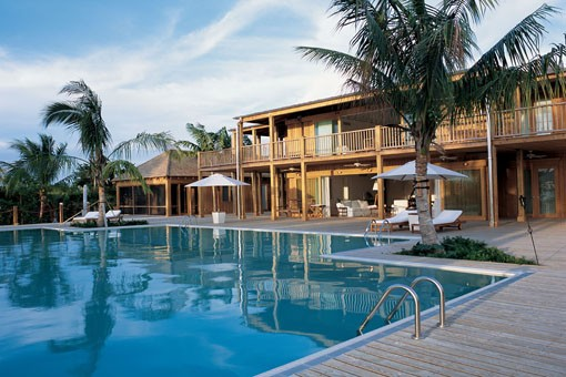 COMO Parrot Cay – The Residence Estate