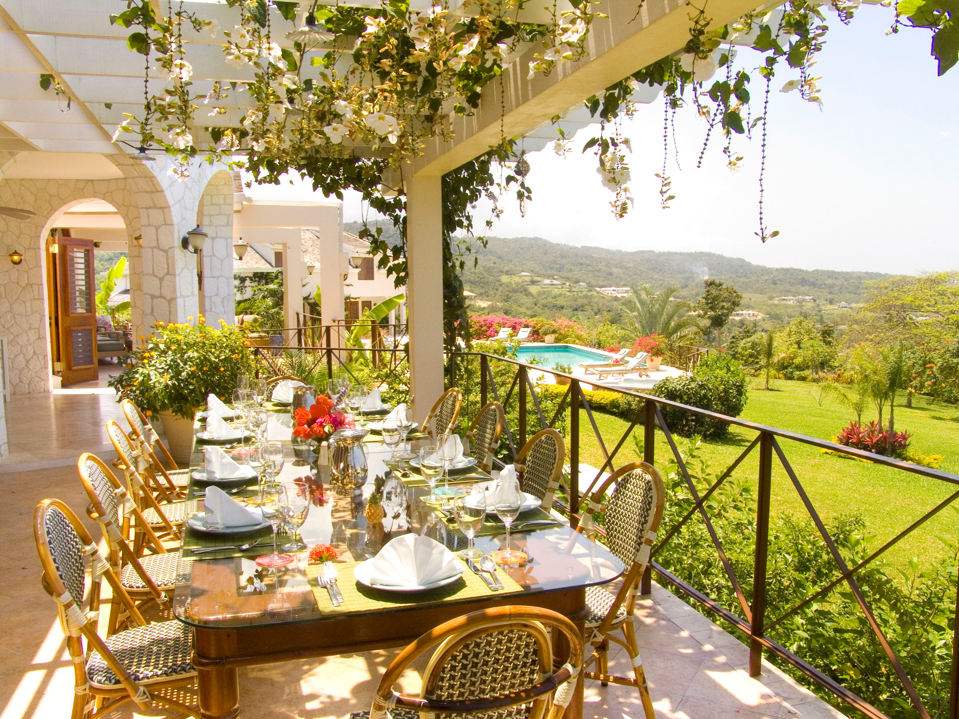 Six Reasons to book a Villa Holiday
