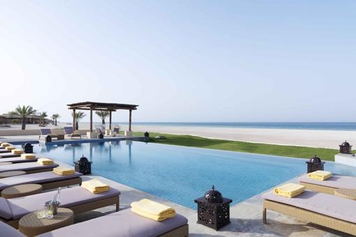 Anantara Al Yamm Villa Resort
