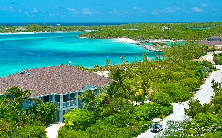Bluemoon Villa at Fowl Cay