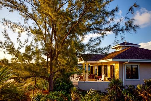 Lindon Villa at Fowl Cay
