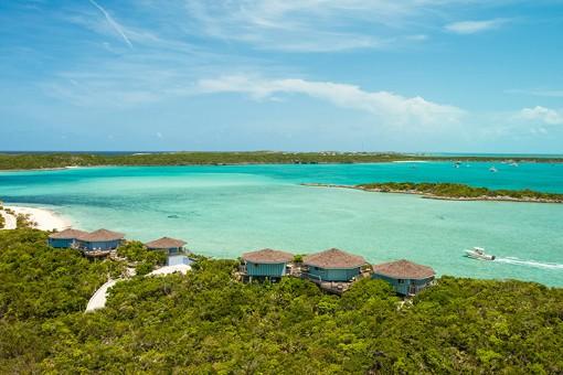 Seabreeze Villa at Fowl Cay