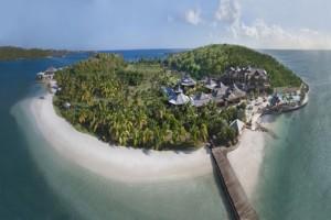 The Villa Collection Calivigny Island