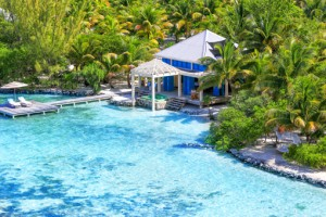 The Villa Collection Cayo Espanto Belize