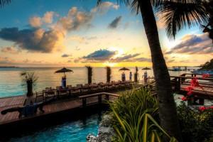 The Villa Collection Musha Cay Bahamas