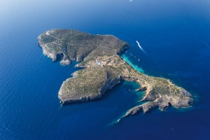The Villa Collection Tagomago Ibiza private island