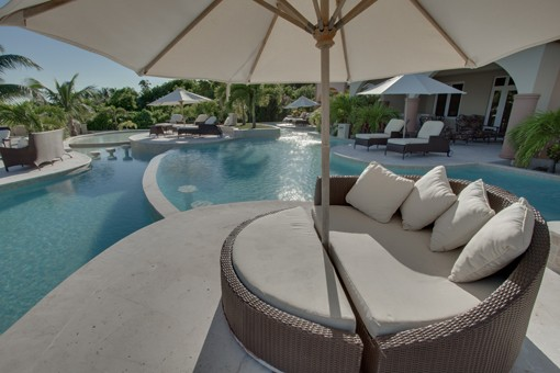 Caribbean Soul Villa at Belizean Cove Estates