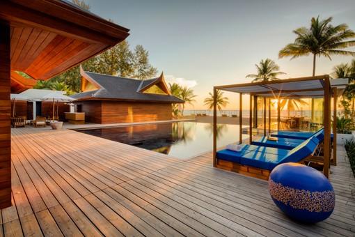 Collector's Villa at Iniala Beach House