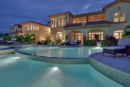 Brushstrokes Villa at Belizean Cove Estates