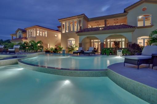 Brushstrokes Villa at Belizean Cove Estates