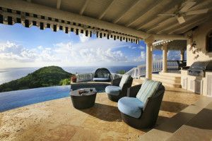 The Villa Collection Anantha Asmani Villa St Lucia