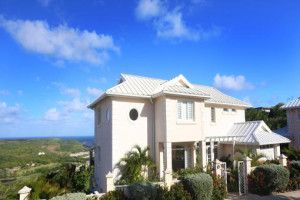 The Villa Collection Paradisso Villa St Lucia