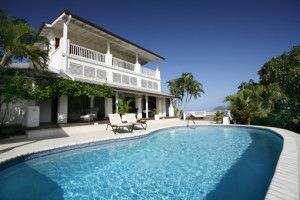 The Villa Collection Tamarind Villa St Lucia