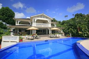 The Villa Collection Villa Ashiana St Lucia