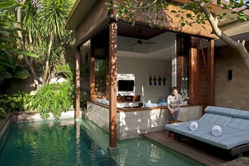 The Elysian Bali