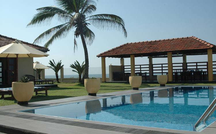 Ivy Beach Resort