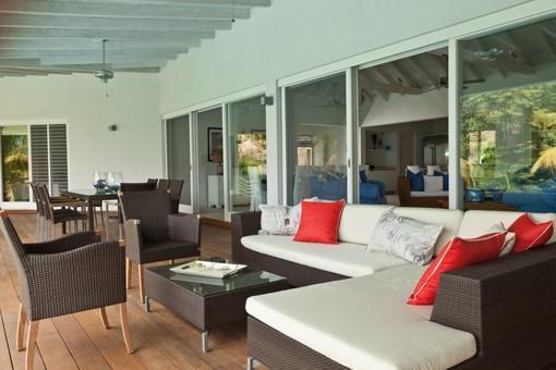 Elysium Beach House