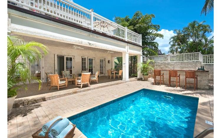Latitude Barbados
