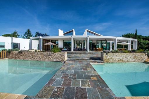 Villa Millennium View