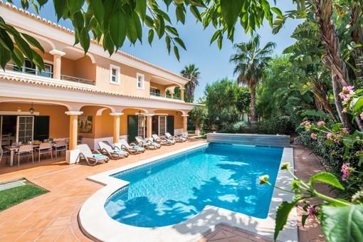 Villa Sol Oasis