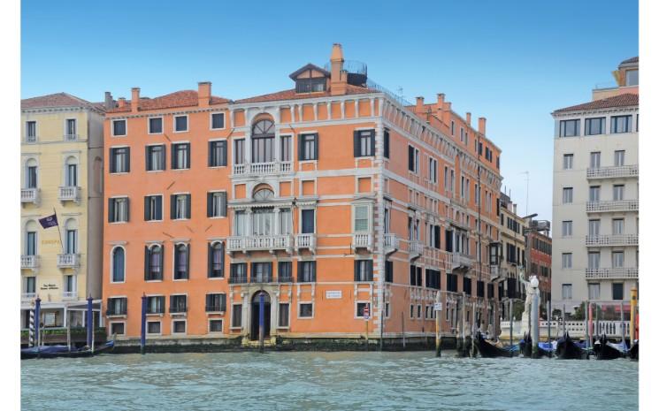 Canella At Ca'nova Venice