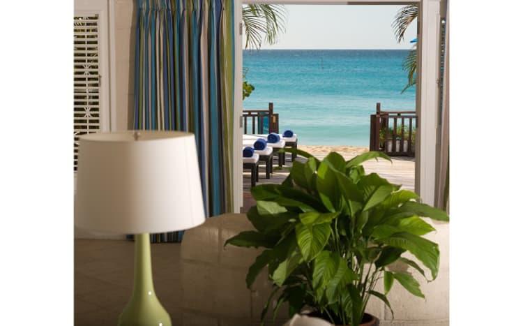 Bora Bora Beach Apartments