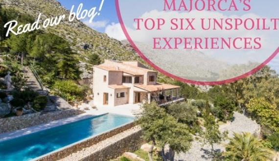 Majorca's top six unspoilt experiences