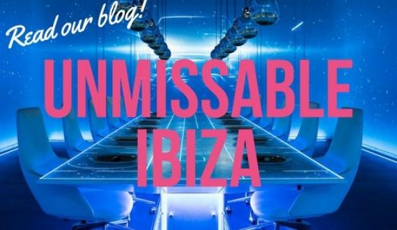 Unmissable Upscale Ibiza