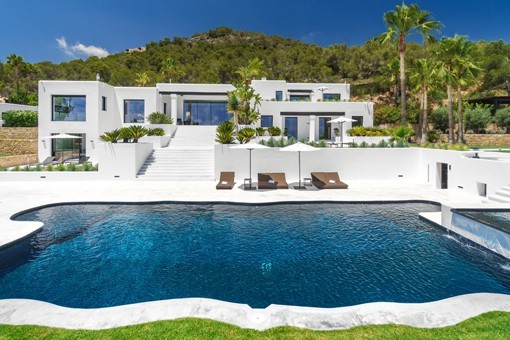 Villa Aquatic