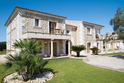 Villa La Manoir
