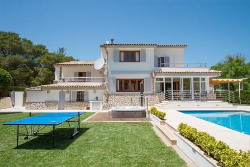 Villa Arna