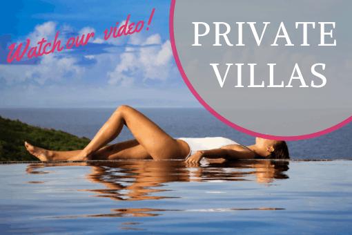 Private Villa Holidays Video