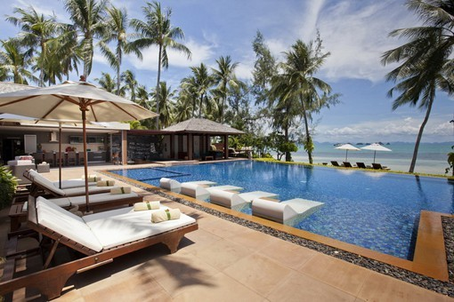 Villa Baan Kilee