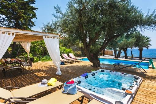 Villa Beautiful