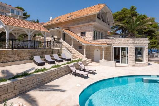 Villa Adrianna