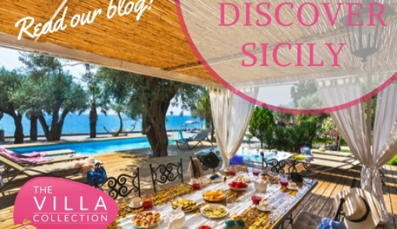 Discover Sicily on your luxury villa holiday