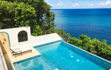 Luxury Villa Holidays Worldwide