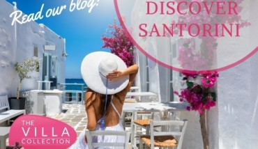 Get the best from your visit to Santorini
