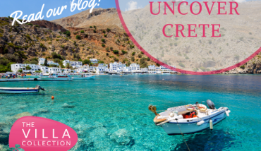 Uncover the Captivating Island of Crete