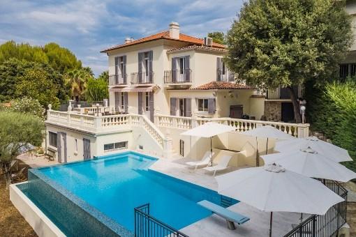 Villa Artsa