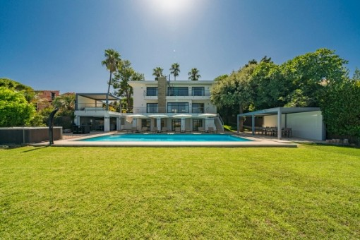Villa Joules