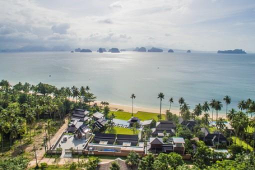 ÀNI Villas Thailand