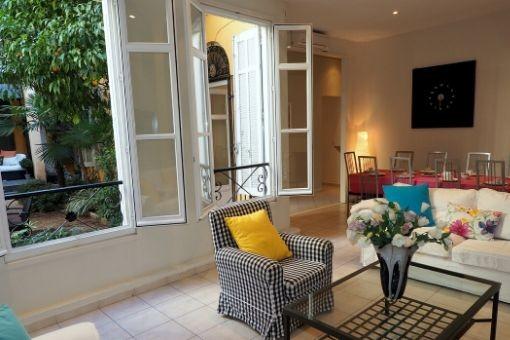 Constance Apartment